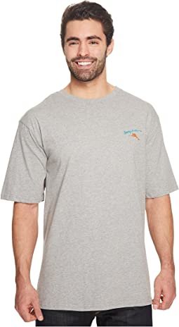 Tommy Bahama Big & Tall - Big & Tall Bacon and Legs Tee