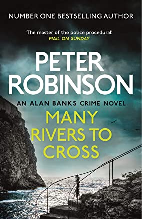 Many Rivers to Cross: DCI Banks 26 (English Edition)