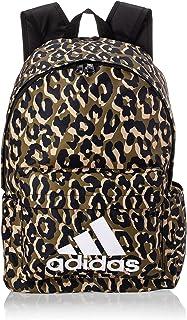 Adidas GP4461 BOS BP LEOPARD Sports backpack Women multicolor/black/hazy beige/white NS