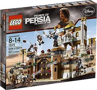 LEGO Prince of Persia Battle of Alamut (7573)