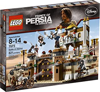 LEGO Prince of Persia Battle of Alamut (7573)