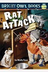Rat Attack (Bright Owl Books) Kindle Edition