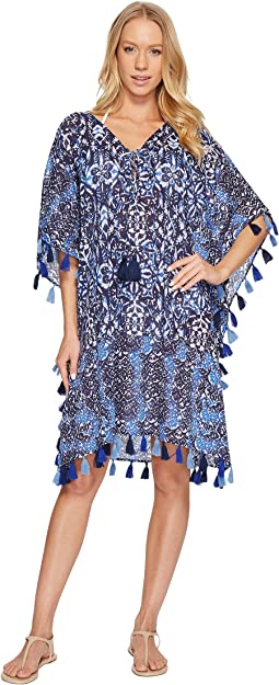 Majorca Caftan Cover-Up