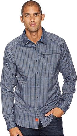 Stretchstone V Long Sleeve Shirt