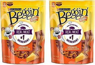 6OZ Cheese Bacon Treats Pack