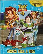 Toy Story 4 – Amigos para a Vida