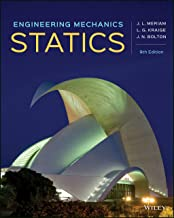 Engineering Mechanics: Statics, 9th Edition
