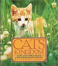 Cats' Kingdom (ILLUSTRATED)
