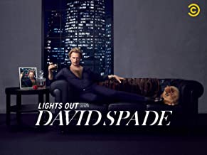 Lights Out with David Spade Season 1