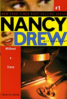 Without a Trace (Nancy Drew: All New Girl Detective #1)