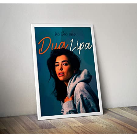 DUA LIPA Poster 24 x 36 inch HOLLYWOOD MOVIE POSTER NEW #370