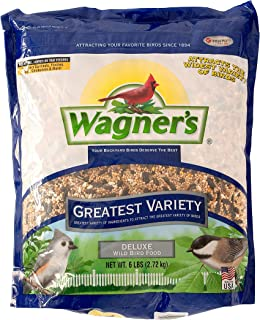 Wagner's 62034 Greatest Variety Blend, 6-Pound Bag