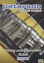 Peterson Tuning & Intonation DVD