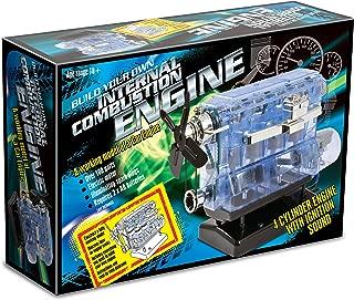 Haynes - Kit de construcción de motor de combustión interna (Versión Inglesa)