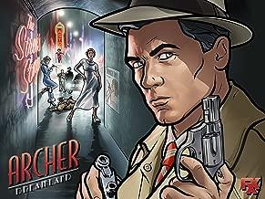Best archer season 8 e Reviews
