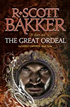 The Great Ordeal: Book 3 of the Aspect-Emperor