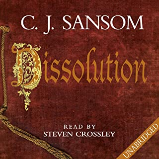 Dissolution: Shardlake, Book 1
