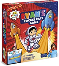 ryan's world rocket race game