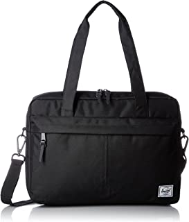 Herschel Gibson, Black Shoulder Bag