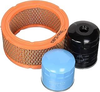 Generac Protector Series 2.3L Maintenance Kit for 15kW & 20kW Generators