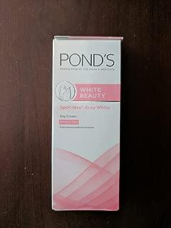 Pond's Translucent Pinkish White Glow Day Cream 40g