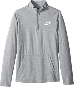 NSW 1/2 Zip Pullover (Little Kids/Big Kids)