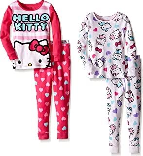 af7c90ee4 Amazon.com: Hello Kitty - Sleepwear & Robes / Clothing: Clothing ...