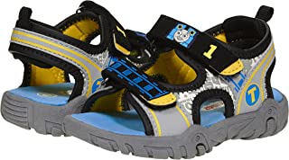 Thomas and Friends TPR Sole Sandals for Boys