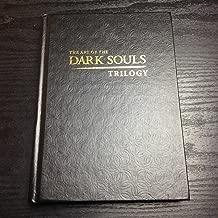 The Art Of The Dark Souls Trilogy I II III Hardcover Art Book