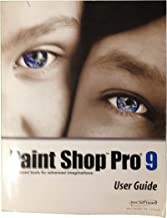 Paint Shop Pro 9 User Guide