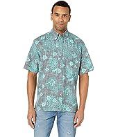 Scuba Doo Dive Classic Fit Hawaiian Shirt