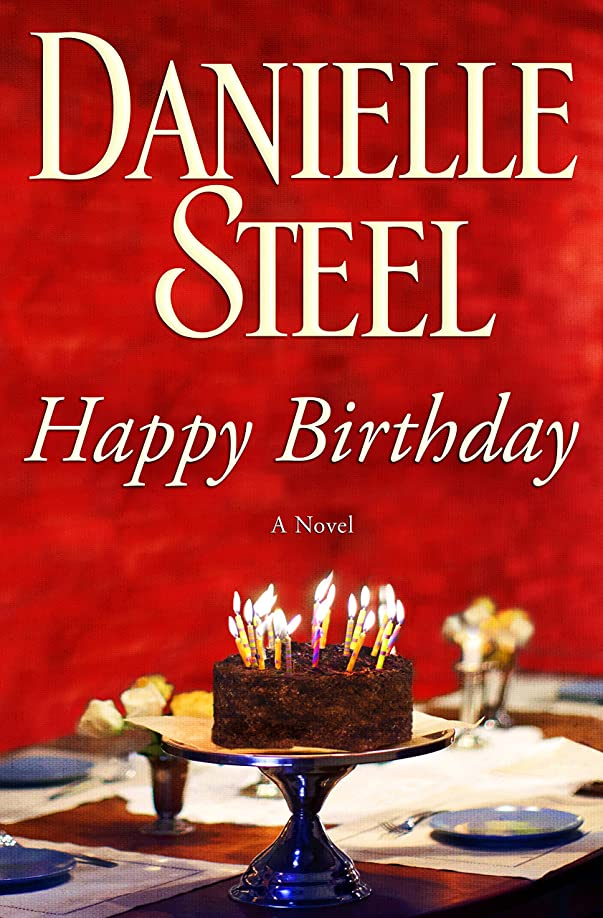 松の木ボンド骨Happy Birthday: A Novel (English Edition)