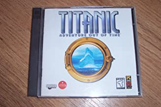 Titanic Adventure out of Time (Jewel Case)