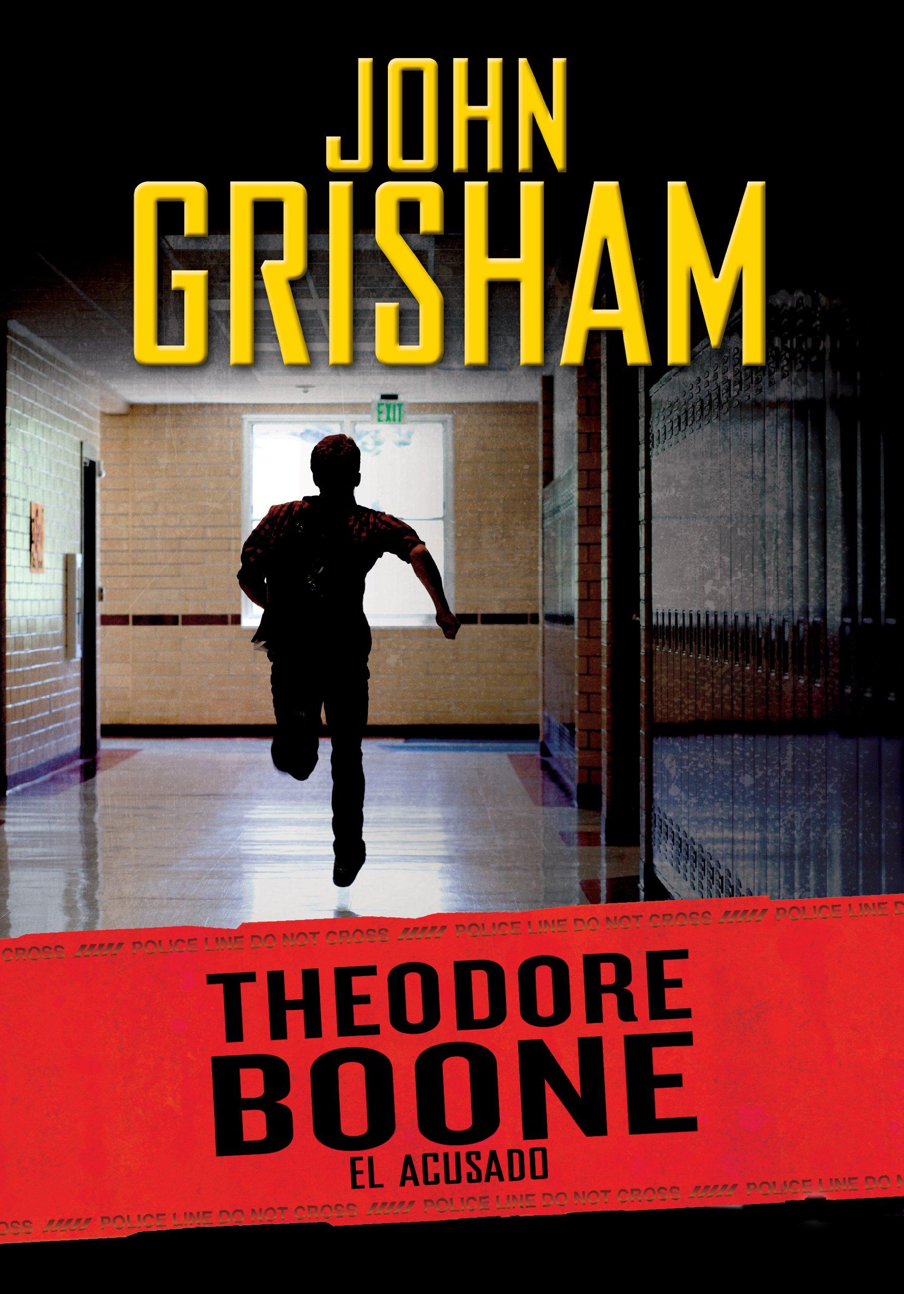 El acusado (Theodore Boone 3) (Spanish Edition)