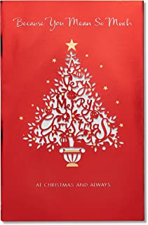 Best christmas greeting cards for someone special Reviews
