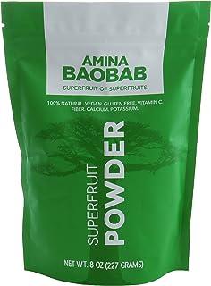 Amina Baobab - Superfruit Powder