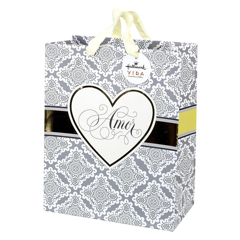 Hallmark VIDA Large Gift Bag (Amor)
