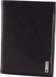 Victorinox Men's Altius 3.0 Oslo Leather Passport Cover