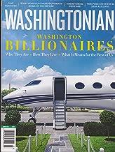 Washingtonian Magazine March 2019