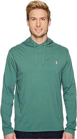 Polo Ralph Lauren - Hooded Jersey T-Shirt