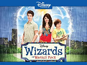 Wizards of Waverly Place Volume 4