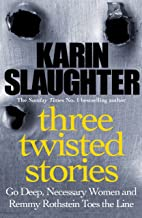 Three Twisted Stories (English Edition)