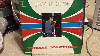 Best freddie martinez exitos Reviews