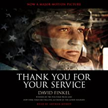 Best who started thank you for your service Reviews