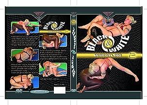 French women's Wrestling - BLACK & WHITE WRESTLING 2 DVD - Amazon's Prod