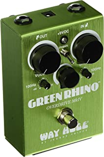 Best green rhino mkiv Reviews
