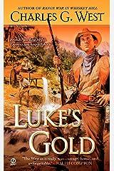 Luke's Gold Kindle Edition
