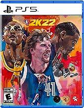 NBA 2K22 75th Anniversary - PlayStation 5 - 75th Anniversary Edition Edition