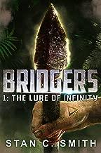 Bridgers 1: The Lure of Infinity (Bridgers Series)