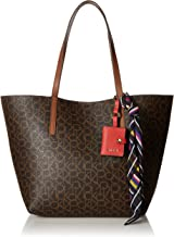 Calvin Klein Rachel Signature East/West Tote